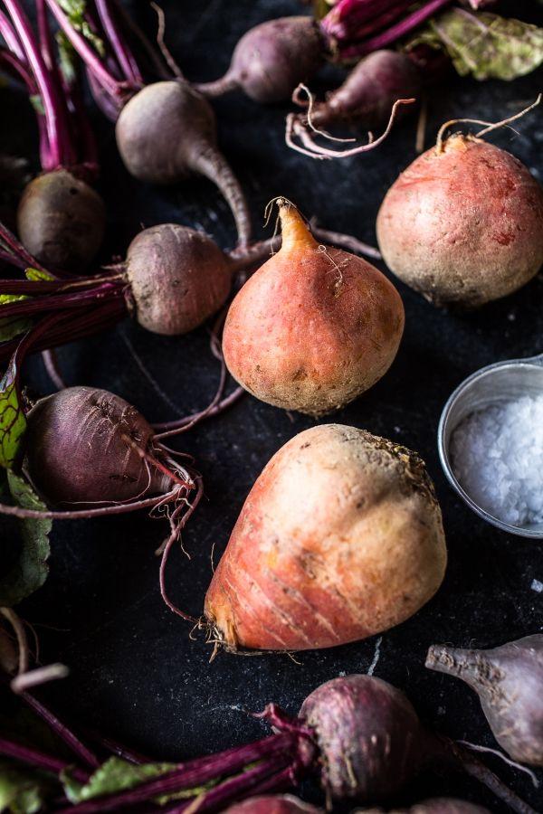 Sage Crusted Standing Rib Roast with Gorgonzola Cream Sauce (VIDEO)   halfbakedharvest.com @hbharvest