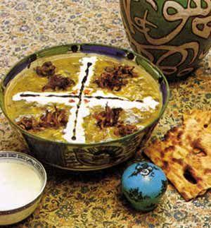 Iranian food-غذاهای ایرانی