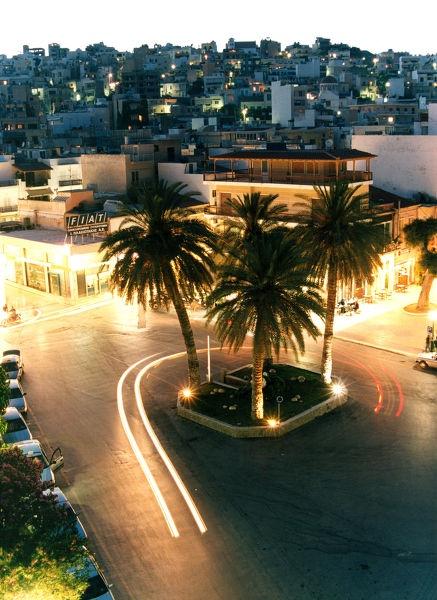 Sitia Η Ιστορία της πόλης