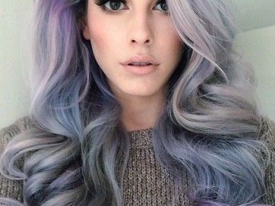 2015 Fall Winter 2016 Hair Color Trends 4