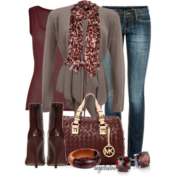 winter style...: Winter Cranberries, Dreams Closet, Jeans Outfits, Winter Style, Fall Outfits, Schools Outfits, Design Bags, Fall Wint Style, Outfits Ideas