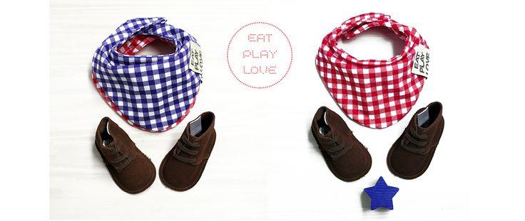 Baby fashion, baby styles, trendy baby, bandana bib, baby bib