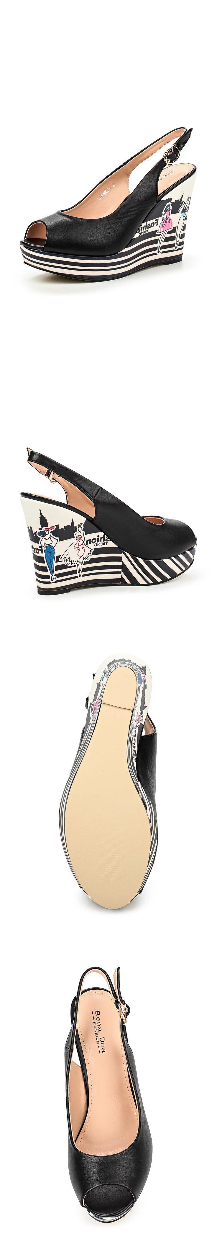 Женская обувь босоножки Bona Dea за 3670.00 руб.