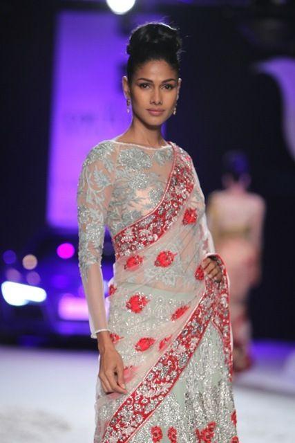 PCJ Delhi Couture Week 2013 ~