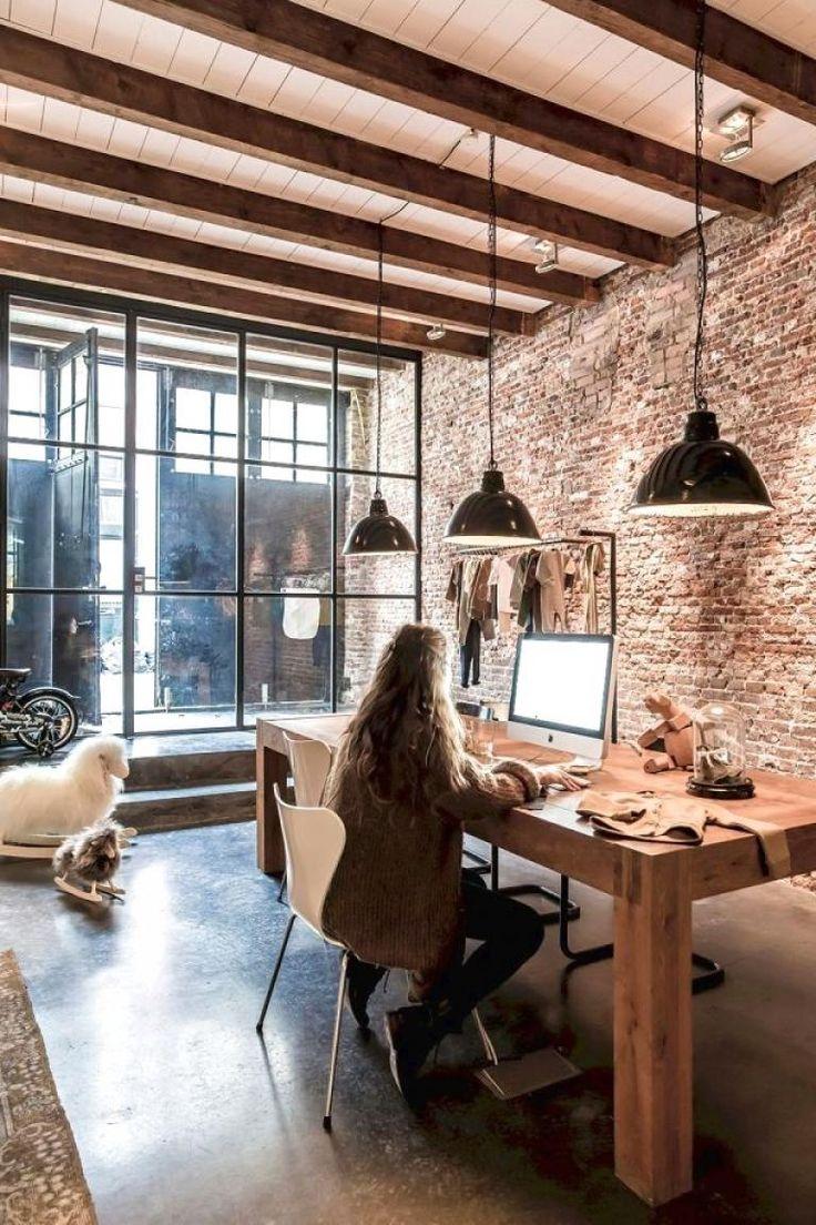 изготовления уютные нестандартные офисы фото самое