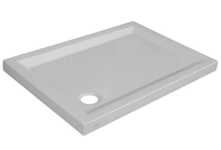 plato de ducha acrílico de 70x70cm modelo Houston