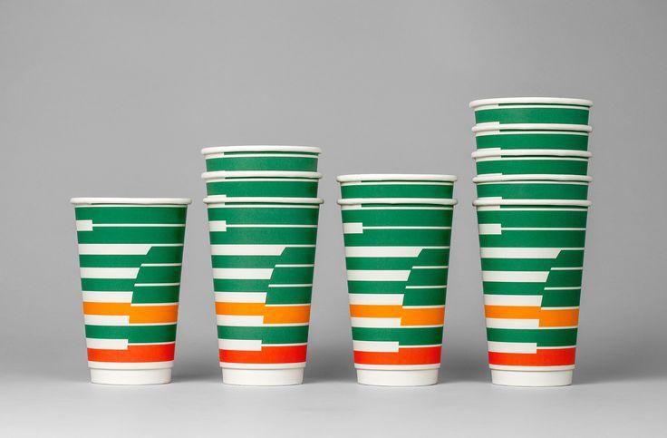 kaffe 7-11 by BVD