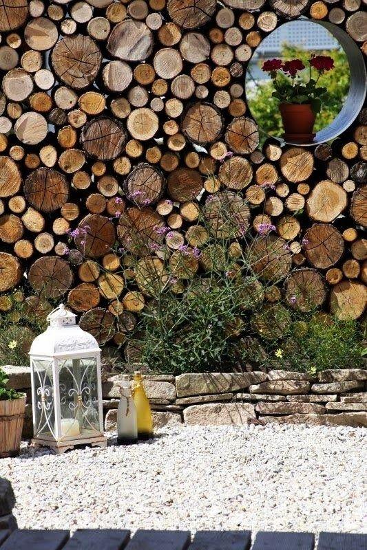 Gartenbuddelei: Zeig uns Deinen Garten! Heute: Der Garten von Doris