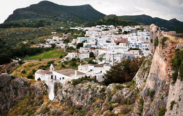 Kythira, Greece. Someday.