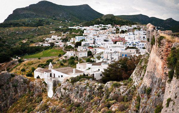 Kythira, Greece. Someday.
