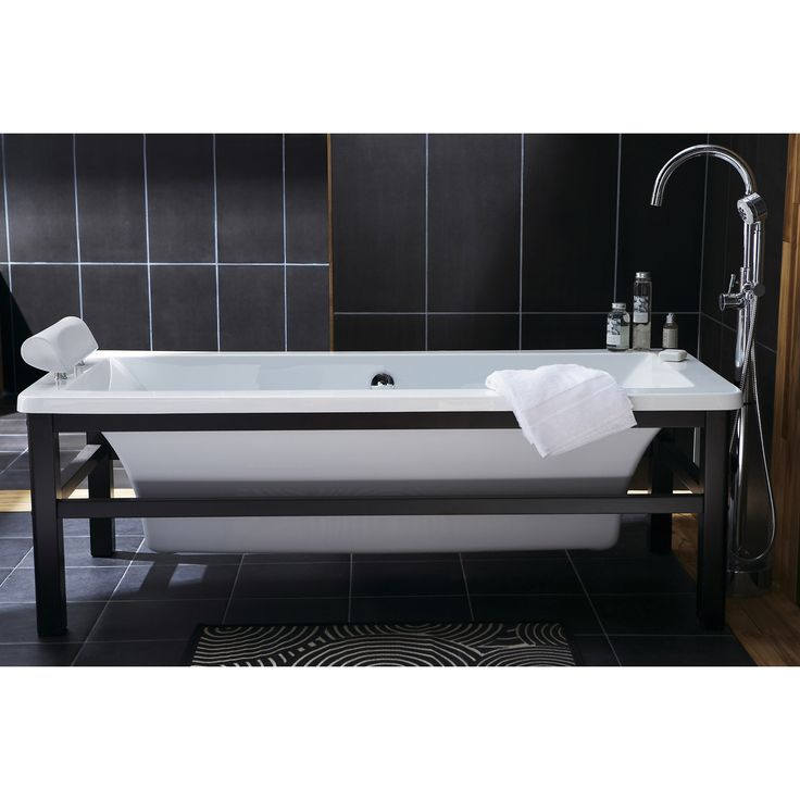 baignoire resine leroy merlin etagere salle de bain en. Black Bedroom Furniture Sets. Home Design Ideas