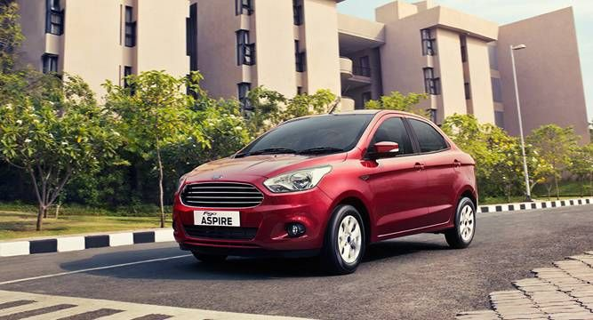 Ford Figo Aspire: Pictures, Price, Specifications and must know facts!
