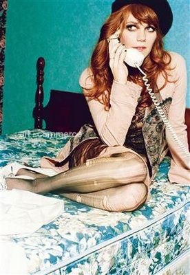 Style Inspriation: Jenny Lewis