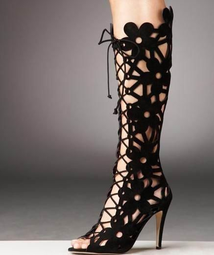 1000  images about Gladiator Sandals on Pinterest | Leather ...