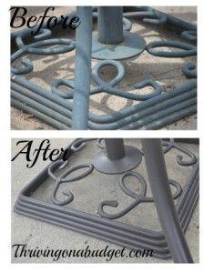 outdoorpatio furniture redo under 6000 - Garden Furniture 4 U
