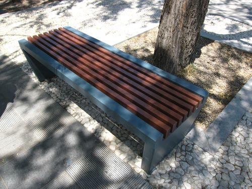 trek deck park bench suppliers #bench #stool #outdoor #garden #wpc #park