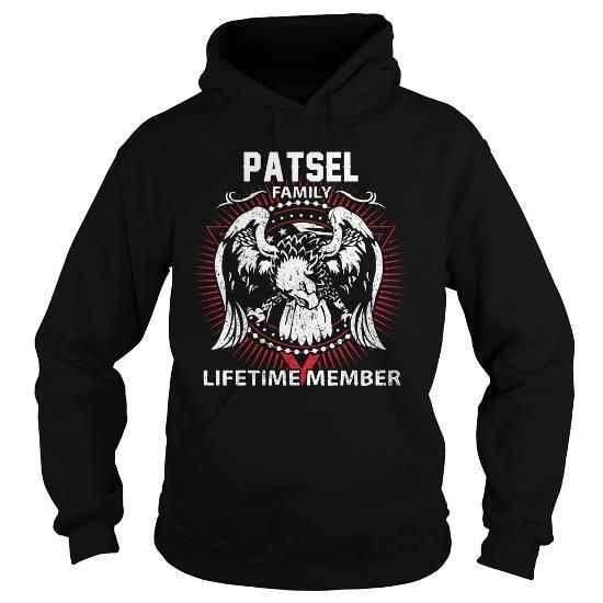 cool PATSEL hoodie sweatshirt. I can't keep calm, I'm a PATSEL tshirt