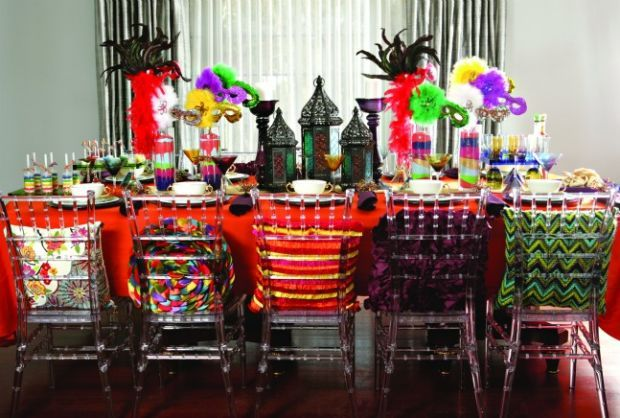 Purim Party Ideas For Fun and Whimsy - Joy of Kosher