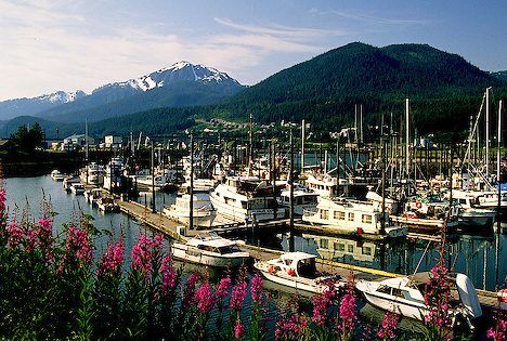 how to get to juneau from seattle