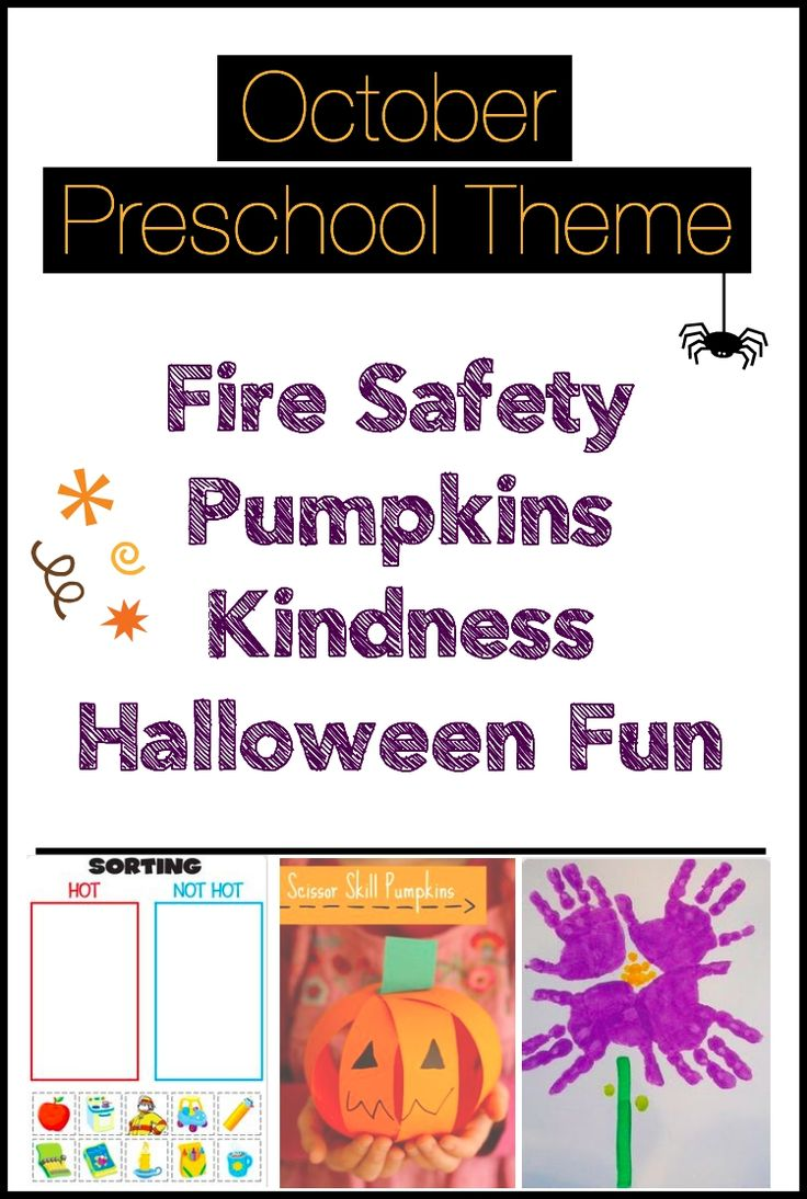 October Calendar Kindergarten : Best ideas about october preschool themes on pinterest