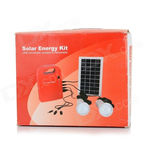 1000+ ideas about Solar Powered Generator on Pinterest | Power ...