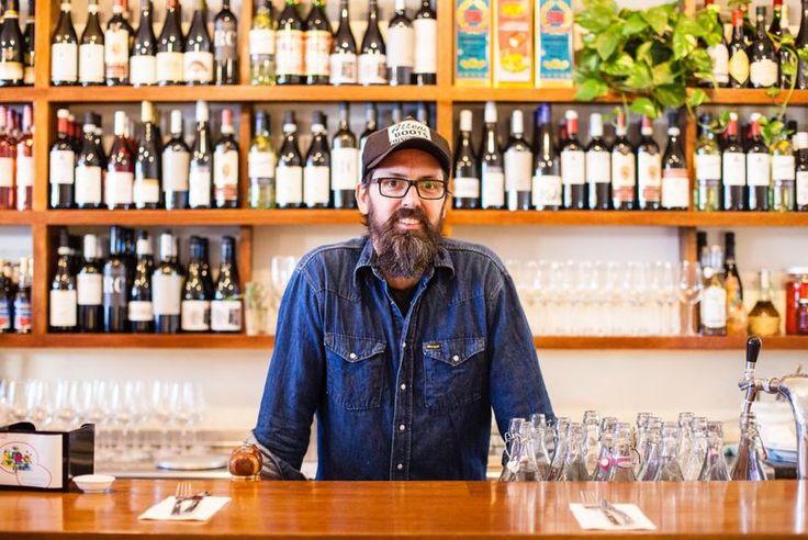 Talking shop: Brett Pritchard – Redfern Continental. The back story and Brett's tips on starting your own local bar #Redfern #RedfernContinental #Bar #Sydney #InnerSydney #NightLife