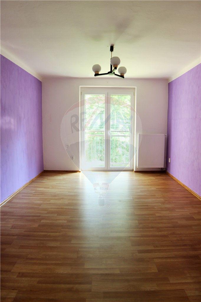 Družstevní byt 2+1, ul. Bogorodského.