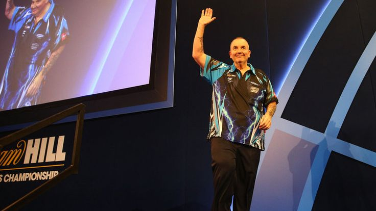 Sports Gist: The 16-time Dart world champion Phil Taylor said that this year 2017 could be the last year of his darts career...