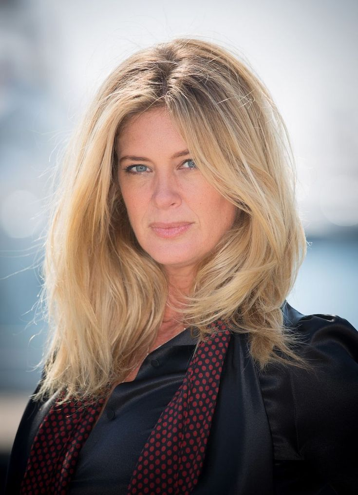 rachel hunter - Google Search | Great Hair | Rachel hunter ...