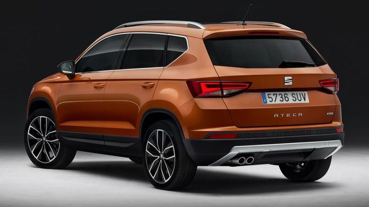 13 best images about seat ateca on pinterest snow sports and manual transmission. Black Bedroom Furniture Sets. Home Design Ideas