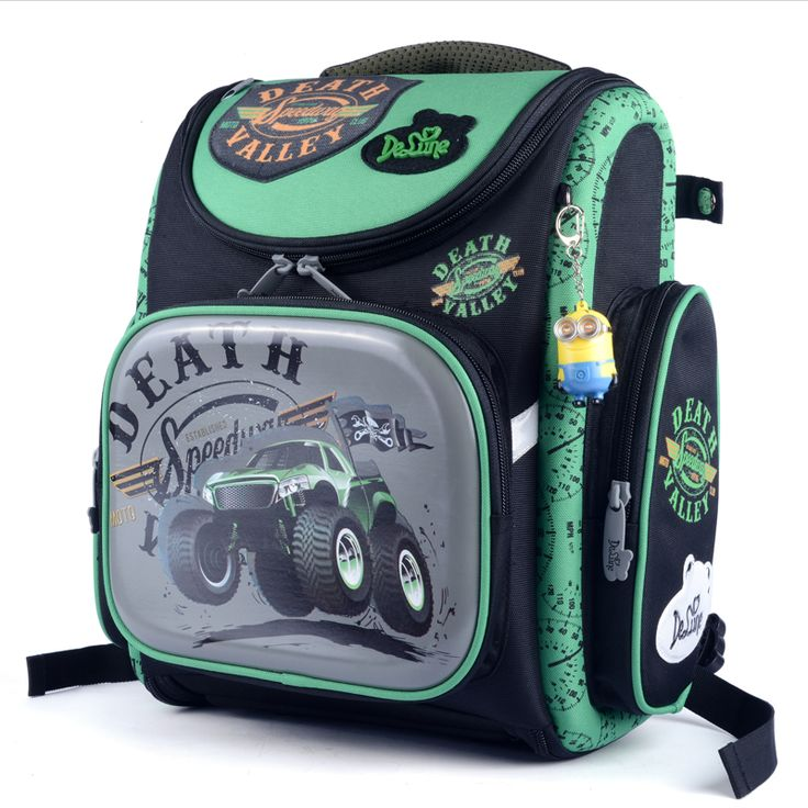 25+ Best Ideas About Boys Backpacks On Pinterest