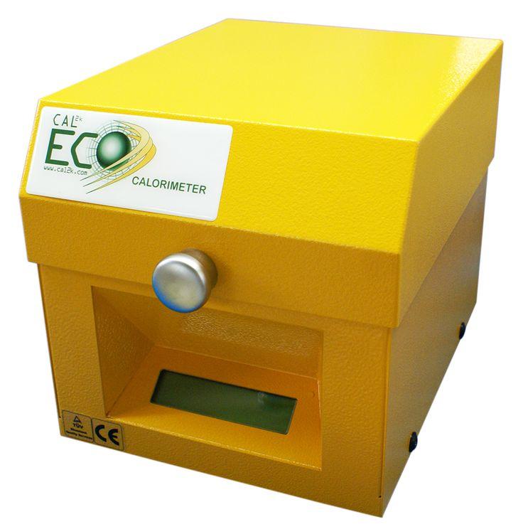 ECO Dry Static Jacket Bomb Calorimeter - DDS CALORIMETERS  For analyzing the calorific value of a sample.