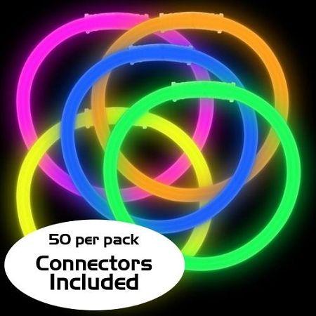 Glow Bracelet | Glowing Bracelet | Light Up Bracelet | Lighted Bracelets | Glowsource