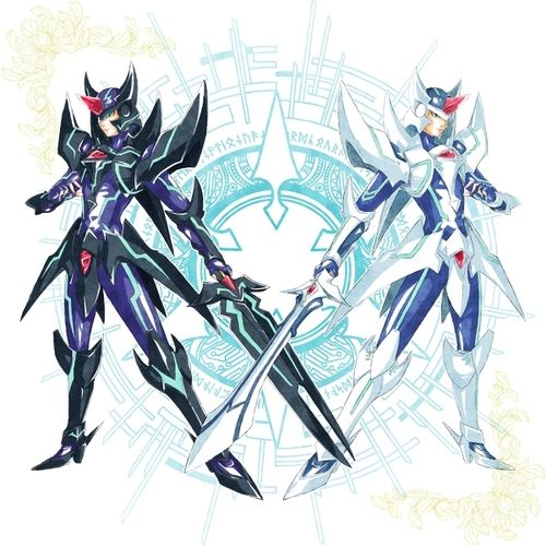 "Cardfight!! Vanguard Shadow Paladins | Deck ""Royal Shadow Paladin"" at Trade Cards Online"