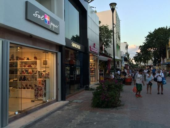 Shopping Guide for Playa del Carmen: Travel Guide on TripAdvisor