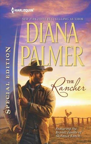 Diana Palmer - The Rancher (Amor Frágil) // Homens de Wyoming 03 // Família Brannt 03