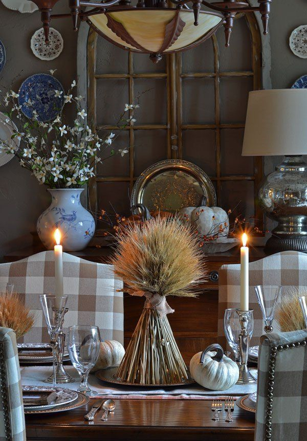 221 best images about Fall Centerpieces, Tabletop Ideas... on ...