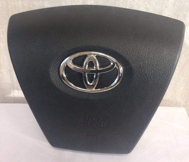 2011 2012 2013 2014 2015 Toyota Camry stering wheel Cover #Unbranded