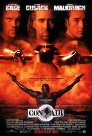 Con Air (1997) - IMDb
