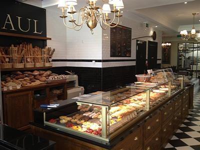 Photo de Boulangerie Paul Place d'Armes