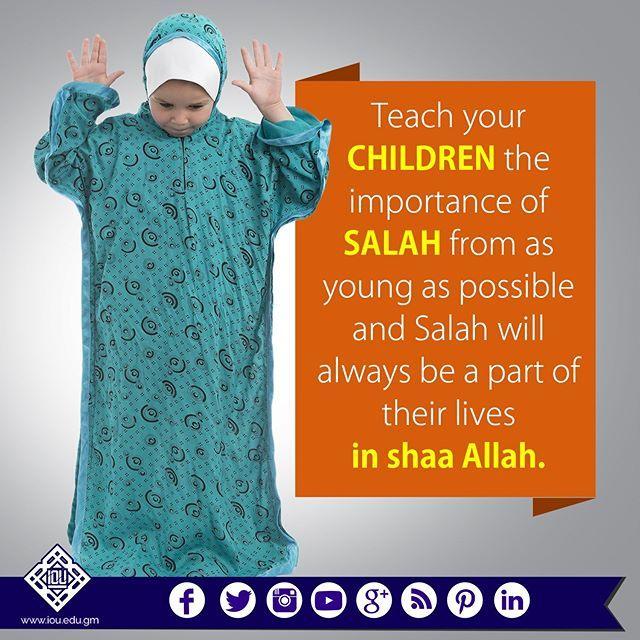 #IslamicParenting #islamicOnlineUniversity #BilalPhilips