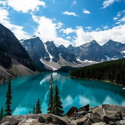 Places You Love The Most - Beautiful Places Around The World