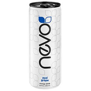 NEVO ACAI GRAPE  $69.95 ADD TO CART PRODUCT NEVO offers a fresh twist on energy in four refreshing formulas.