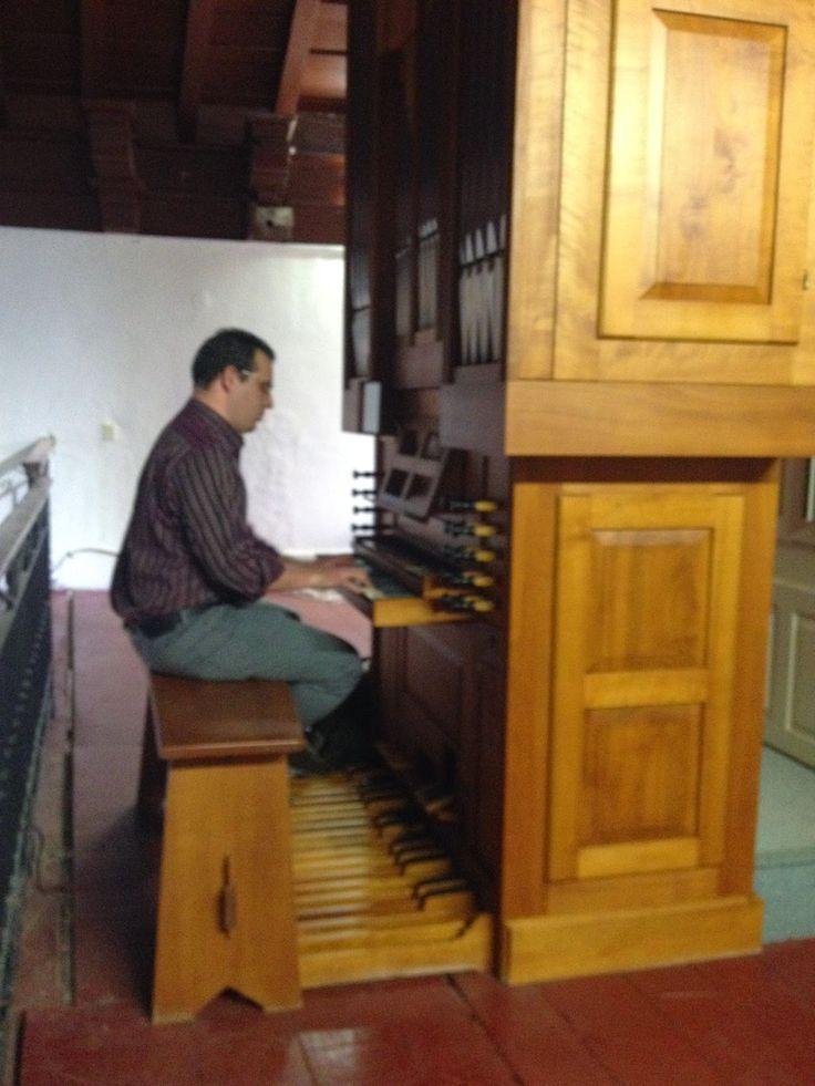 Cátedra de Música Sacra: La Papeleta - Cartelera Cultural Cubana