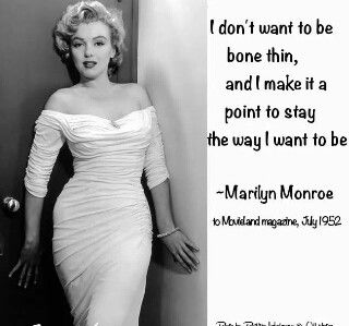 Real Marilyn Monroe Quotes. QuotesGram