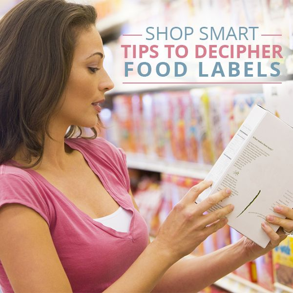 Smart+Shopping!+Quick+Tips+in+Deciphering+Food+Labels!