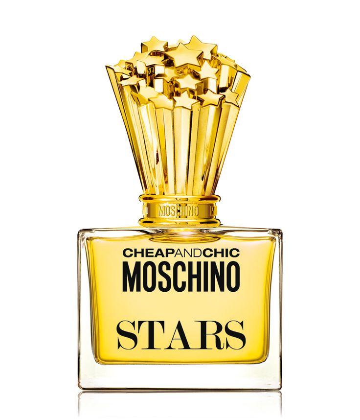 Moschino Stars Eau de Parfum #moschino #flaconi #parfum