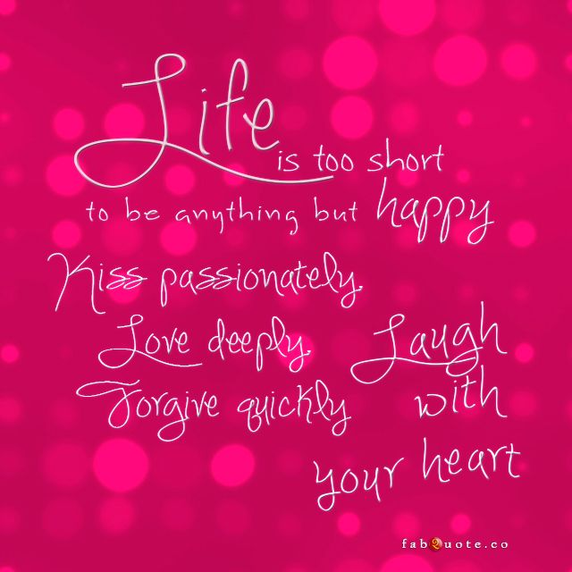 Inspirational Quotes On Pinterest: Best 25+ Short Happy Quotes Ideas On Pinterest