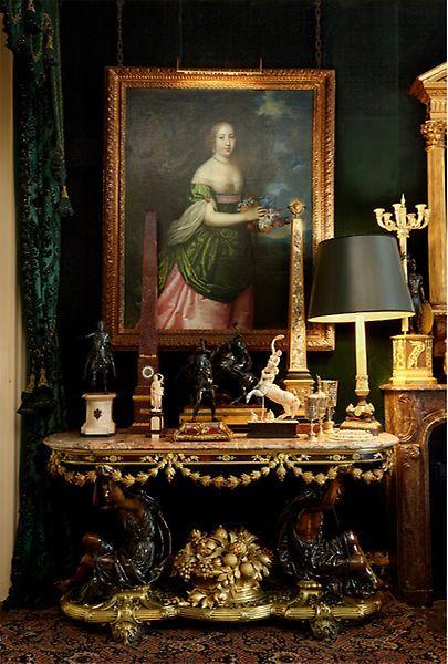 Mario Tavella, Presidente y Director General de Sotheby's Francia, cuenta a HOLA.com cómo era Robert Zellinger de Balkany