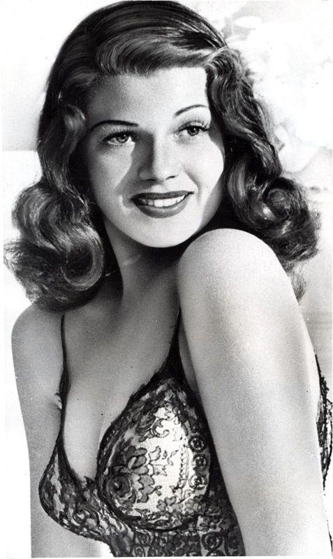 Rita: Tattoo Ideas, Rita Hayworth, Movies Stars, Inspiration, Dreams Hair, Classic Beautiful, Icons, Pinup, Ritahayworth